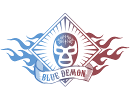 Blue Demon2