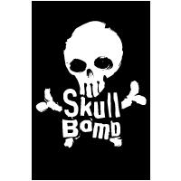 Skull bomb_logo