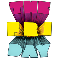 The friday_logo